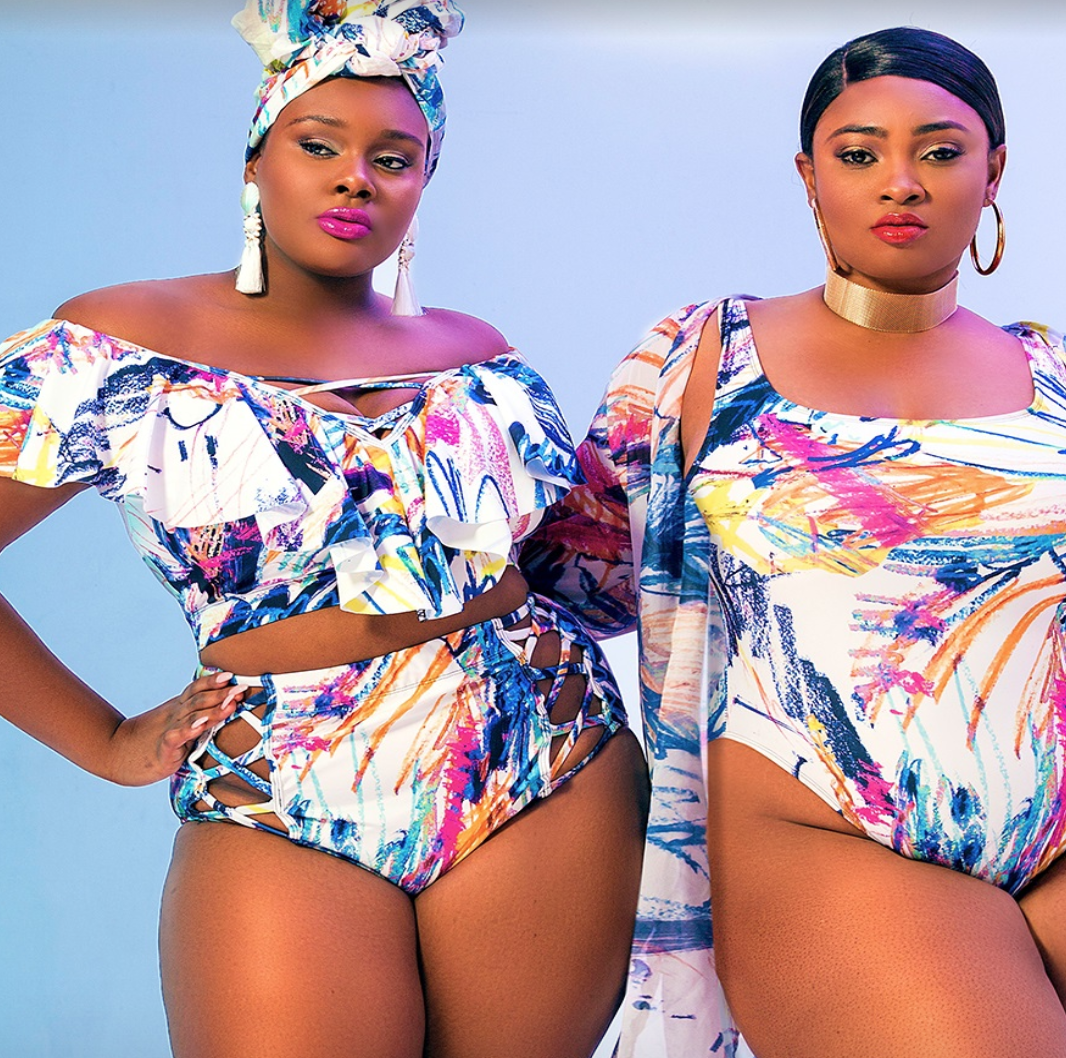 55a5b77f05ef9 Plus size brands you might not know about – Plus Size Outfit of the Day